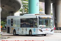 SE5981 @ 91 由 hr9234 於 彩虹總站入站梯(彩虹總站入站梯)拍攝