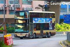 UL3179 @ 57M 由 JC4148~JC仔 於 葵涌道北行面向生記工業大廈門(生記工業大廈門)拍攝