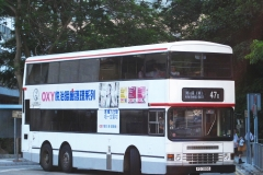FD5806 @ 47X 由 AV35 於 秦石巴士總站右轉豐石街梯(秦石巴總出站梯)拍攝