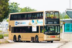 JG5070 @ 272A 由 AVW33 於 白石角巴士總站調頭梯(白石角總站調頭梯)拍攝