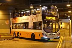 TN5671 @ 796X 由 doerib1 於 調景嶺站巴士總站出坑梯(調景嶺站巴士總站出坑梯)拍攝