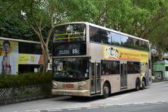 JE2075 @ 89C 由 HKM96 於 恆錦街右轉恆安巴士總站梯(恆安巴士總站梯)拍攝
