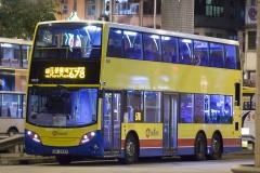 SH3957 @ 678 由 PJ 5187 . PX 8584 於 上水巴士總站坑尾門(上水坑尾門)拍攝