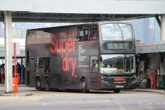[Superdry Store]Superdry Store - 黑底版