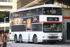 GS6406 @ 234A 由 FY 8389 於 荃灣西鐵路站總站掉頭梯(荃西掉頭梯位)拍攝