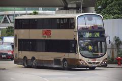 MA5571 @ 24 由 sunnyKD 於 宏照道面向麗晶花園8座分站入站梯(麗晶花園8座入站梯)拍攝