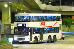 JD4215 @ 8 由 HT JA Wong 於 佐敦道迴旋處面向西九龍公路門(百周年變電站門)拍攝