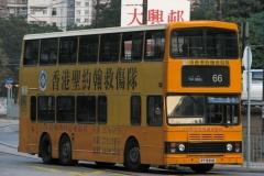FT9910 @ 66 由 維克 於 大方街左轉大興巴士總站梯(入大興巴士總站梯)拍攝