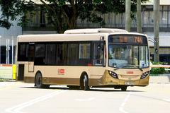 SE9403 @ 74A 由 JF8911 於 運頭塘巴士總站右轉豐運路梯(出運頭塘巴士總站梯)拍攝