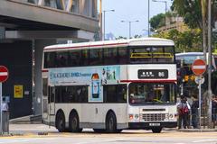 JC3987 @ 86 由 九碼廢青 於 美孚巴士總站出坑梯(美孚出坑梯)拍攝