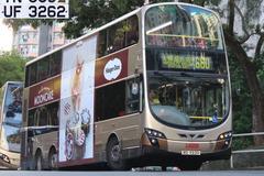 RD9239 @ 680 由 tn8352 於 利安邨巴士總站通道左轉錦英路梯(利安出站梯)拍攝