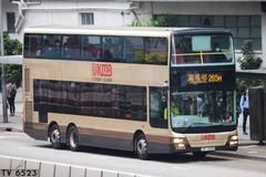 TP1095 @ 265M 由 TV6523 於 葵涌道面向葵昌中心梯(葵涌道行人天橋)拍攝
