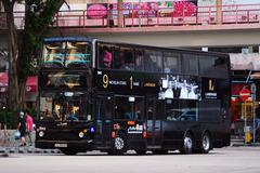 JU5499 @ 2 由 Dr.alexander 於 筲箕灣巴士總站入坑門(筲箕灣入坑門)拍攝