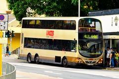 KY2604 @ 44M 由 HL8354 於 禾塘咀街面向葵涌街坊褔利會梯(葵涌街坊褔利會梯)拍攝