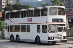 黃泥頭巴士總站坑尾梯