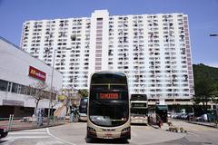 TE8754 @ OTHER , JP5664 @ 89 , UD2376 @ 269D 由 anguschan5f 於 瀝源巴士總站89坑