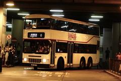 JD4215 @ 8 由 Isaac5568 於 九龍鐵路站巴士總站入站門(九地入站門)拍攝
