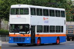 MCW Metrobus 9.7m