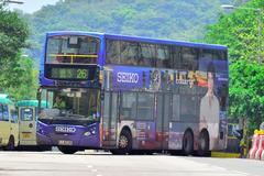 KY6735 @ 26 由 電 子 油 針 於 順安道入順天巴士總站門(入順天巴士總站門)拍攝