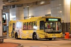 RG4538 @ 234X 由 LM9262 於 麼地道巴士總站內入口梯(麼地道室內入口梯)拍攝