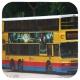 GM5644 @ 90B 由 KF6343 於 鴨脷洲橋道左轉怡南道梯(御庭園梯)拍攝