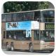 KR4350 @ 268C 由 FZ6723 於 觀塘道東行面向綠晶樓梯(坪石梯)拍攝