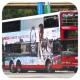 HT4452 @ A11 由 `#5512㊣.nG 4744;] 於 高士威道面對維多利亞公園背向皇仁書院梯(維園梯)拍攝