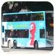 SH8457 @ 276A 由 Dkam-SK LR小薯甘 於 太平邨總站右轉保平路出站梯(太平出站梯)拍攝