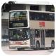KA9608 @ 268B 由 NU8643 於 華信街面向黃埔花園九期逆行門(紅碼出站門)拍攝