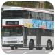 GT6456 @ 30 由 GK2508~FY6264 於 青山公路荃灣段左轉關門口街門(轉入關門口街門)拍攝
