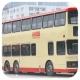 GK9710 @ 36A 由 FY 8389 於 深水埗東京街巴士總站泊坑梯(東京街泊坑梯)拍攝