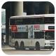 JC3316 @ 96R 由 LZ8705xHollyTong 於 彩虹道迴旋處面向彩虹巴士總站梯(彩頤花園梯)拍攝