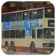 FT7111 @ 38A 由 GK2508~FY6264 於 葵涌道通道面向美孚鐵路站A出口梯(美孚鐵路站A出口梯)拍攝