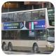 LS996 @ 60X 由 FY 8389 於 葵涌道通道面向美孚鐵路站A出口梯(美孚鐵路站A出口梯)拍攝
