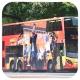 TG2303 @ 112 由 8869 於 高士威道面對維多利亞公園背向皇仁書院梯(維園梯)拍攝