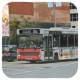 HC1932 @ 203C 由 RA4107 於 達之路右轉又一城巴士總站門(入又一城巴士總站門)拍攝