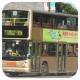 KK4200 @ 269B 由 FY 8389 於 梳士巴利道右轉彌敦道門(太空館門)拍攝