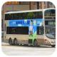 LL4132 @ 66X 由 JF8911 於 葵涌道通道面向美孚鐵路站A出口梯(美孚鐵路站A出口梯)拍攝