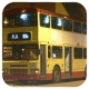GA6107 @ 93K 由 Dennis34 於 寶林巴士總站泊站門(寶林泊站門)拍攝