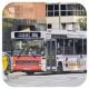 HC1932 @ 203C 由 hantai_Oniichan 於 達之路右轉又一城巴士總站門(入又一城巴士總站門)拍攝