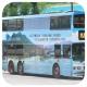 HD7684 @ 629 由 MP 8222 於 海洋公園巴士總站出站調頭梯(海洋公園巴士總站出站調頭梯)拍攝