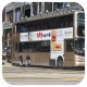 KJ5155 @ 14X 由 samlo0023 於 彌敦道左轉梳士巴利道面向喜來登酒店梯(彌敦道望喜來登梯)拍攝