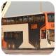 UE7415 @ A43P 由 JY6516 於 機場博覽館巴士總站面向航展道梯(博覽館E22系梯)拍攝
