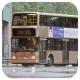 JU5403 @ 93A 由 NE 714 於 寶林巴士總站面向落客站門(寶林落客站門)拍攝