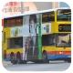 HV7903 @ E22P 由 Kn9050.Km1453=] 於 暢連路迴旋處面向廣告版梯(地面運輸中心巴士總站迴旋處梯)拍攝