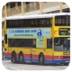 GS3908 @ M47 由 Dr.alexander 於 華富道華富(一)邨商場巴士站西行梯(華富中心梯)拍攝