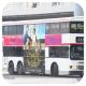 HG3037 @ 848 由 | 隱形富豪 | 於 大埔公路沙田段右轉沙田馬場入站梯(沙田馬場巴士總站入站梯)拍攝