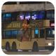 GD2665 @ 110 由 JX7466 於 南安街右轉筲箕灣巴士總站梯(入筲箕灣巴總梯)拍攝