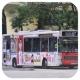 HC1932 @ 203C 由 hantai_Oniichan 於 大坑東巴士總站出站梯(大坑東出站梯)拍攝