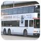 FP5351 @ 68A 由 GK2508~FY6264 於 青衣鐵路站巴士總站落客站梯(青機落客站梯)拍攝